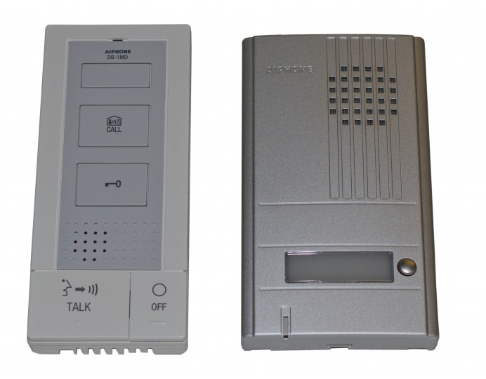 Interphone Aiphone DBS-1AP / DBS-1A
